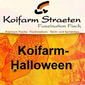 Koifarm-Halloween